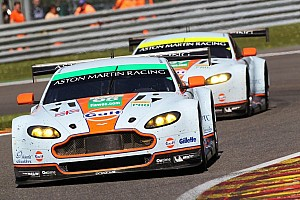 WEC Preview Large 28 car grid for second 6 Hours of São Paulo