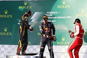 Formula 1 Breaking news Ferrari plays down Raikkonen return reports
