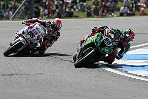 World Superbike Preview Silverstone Pre-event welcomes home talents and new arrivals