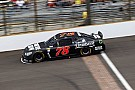 With Chase spot in sight, Busch happy to be in Pocono
