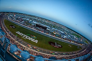 NASCAR Cup Breaking news DAYTONA rising August Project update: Overhaul of utilities kicks off construction process