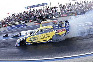 NHRA Race report Hagan, Lucas and Nobile earn victories in Northwest Nationals