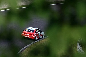 WTCC Breaking news RML comments on two-time champion Muller's decision to depart end of season