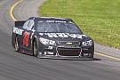 Test session has Busch encouraged for final road race of season at The Glen