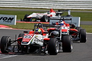 BF3 Race report Guimaraes wins after Buller self-destructs on Race 2 at Brands
