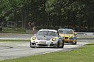 Porsche earns second-place in Road America