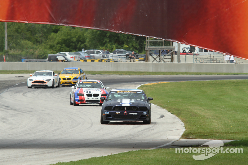 Miller Racing headed to Kansas Speedway