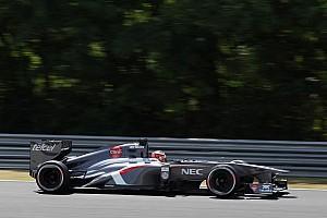 Formula 1 Breaking news Sauber still yet to pay impatient Ferrari
