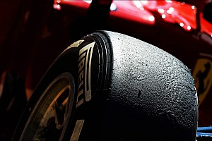 Formula 1 Breaking news Pirelli confirms 2014 tyre size not changing