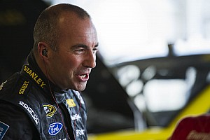 NASCAR Cup Preview Ambrose and No. 9 team looks to build on Michigan run