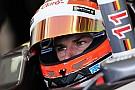 Hulkenberg 'ready' for Ferrari move