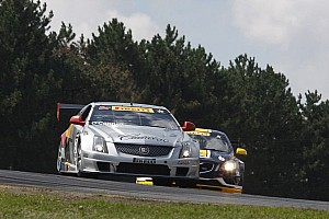 PWC Qualifying report  Points leaders O'Connell, Baldwin take GT/GTS poles at Sonoma
