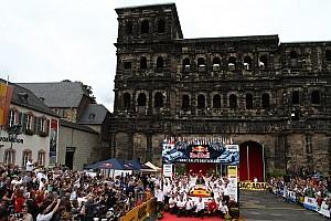 WRC Race report Sordo claims maiden win at Rallye Deutschland