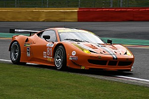 WEC Preview 8Star Ferrari return to action bringing a new driver to Interlagos
