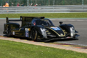 WEC Preview Lotus Praga LMP2 is back in action for 6 Hours of Sao Paulo