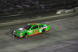 NASCAR Cup Race report Patrick finishes 21st at Atlanta