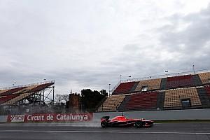 Formula 1 Breaking news Name tweak for Formula One track in Barcelona