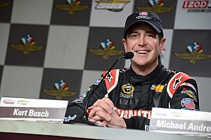 NASCAR Cup Preview