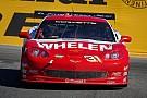 Taylor, Angelelli win going away at Laguna Seca in No. 10 Corvette DP