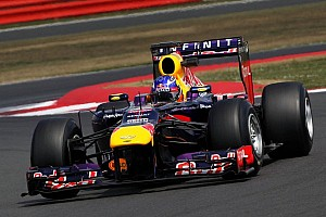 Formula 1 Breaking news Red Bull won't stop me winning - Ricciardo