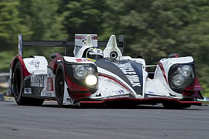 ALMS Preview Pickett Racing: Taking on Texas
