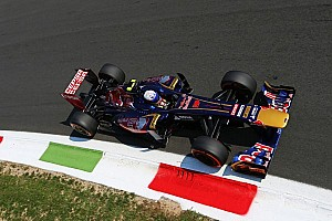 Formula 1 Breaking news Webber hails new talent amid 'pay driver' trend