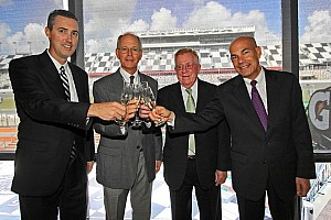 IMSA Special feature IMSA announces 'best of both worlds' schedule for inaugural season