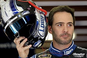 NASCAR Cup Commentary Cool-Down Lap: Jimmie Johnson feeling the heat as Chase heads for Dover