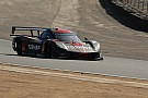 A race as usual for Max Angelelli and Jordan Taylora at Lime Rock Park