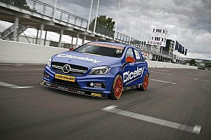 BTCC Breaking news Ciceley Racing switch to Mercedes for 2014