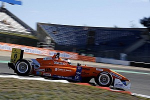 F3 Europe Preview Will Rosenqvist catch up in the battle for the title, at the North Sea coast?