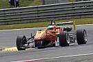 Rosenqvist and Kvyat set fast times in Zandvoort qualifying