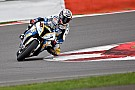 Seccessful day for BMW Motorrad GoldBet SBK Team at Laguna Seca