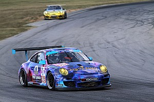 ALMS Qualifying report Two pole positions in a row for TRG!