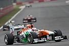 Di Resta admits Force India future uncertain