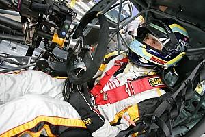 WTCC Breaking news Rickard Rydell to make WTCC return with NIKA Racing