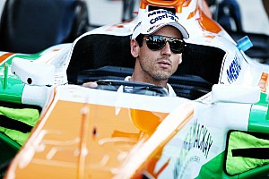 Formula 1 Rumor Sutil plays down Sauber switch rumours
