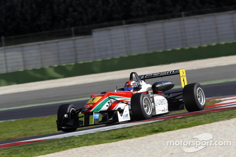 Marciello improves his title chances with two pole positions in Valelunga