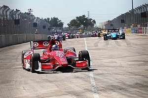 IndyCar Commentary IndyCar's street cred