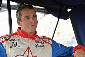 IndyCar Preview Justin Wilson looks for strong close series season