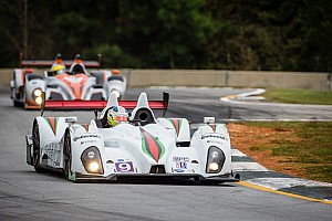 ALMS Preview Ende returns with RSR racing for ALMS finale at Petit Le Mans