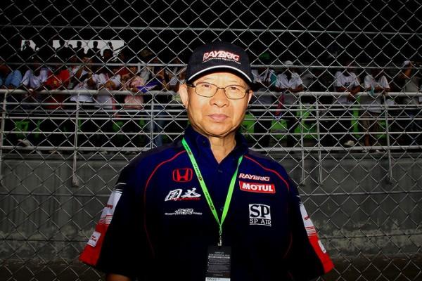 Kunimitsu Takahashi: Member of the 90th anniversary Hall of Fame