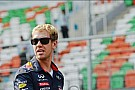 Vettel on his way to possible fourth title in India
