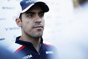 Formula 1 Rumor Maldonado beats Hulkenberg to Lotus seat - Report