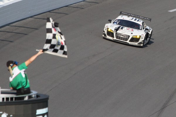 Grand-Am Rolex Series: Audi teams 2013 season review