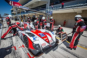 WEC Preview Nissan Nismo: Shanghai surprise for Shulzhitskiy