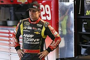 NASCAR Cup Analysis Gordon's title hopes take hit at TMS