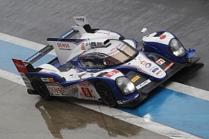 WEC Preview Toyota Racing ready for Shanghai challenge