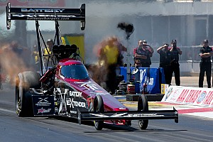 NHRA Preview Massey seeking career-best fifth title of 2013 at Pomona