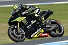 Crutchlow makes fast start ahead of final round in Valencia